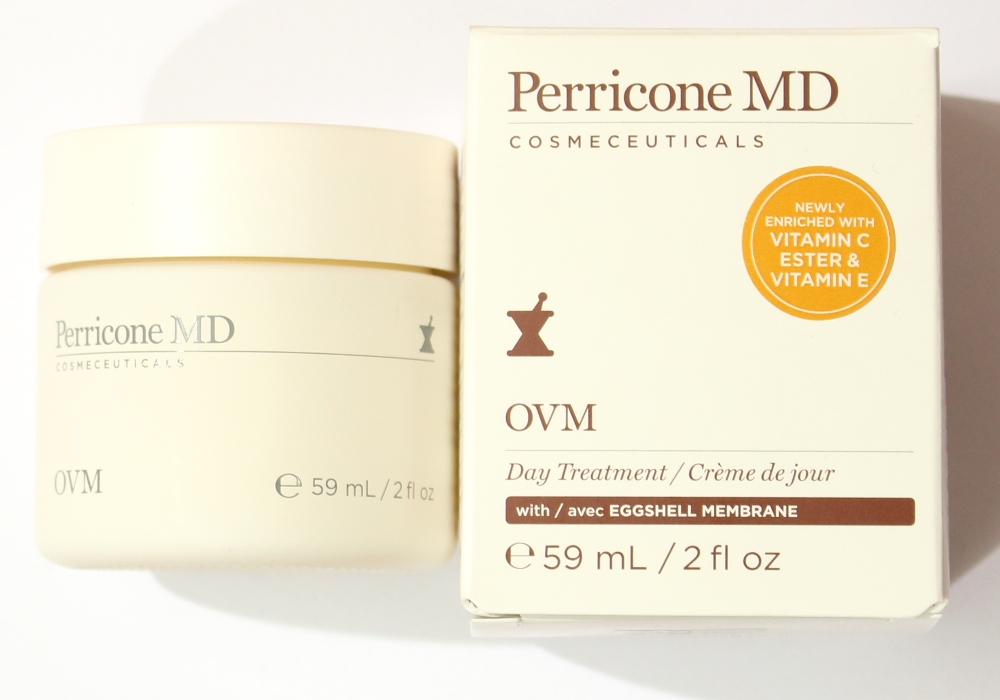 DR. PERRICONE OVM Day Treatment