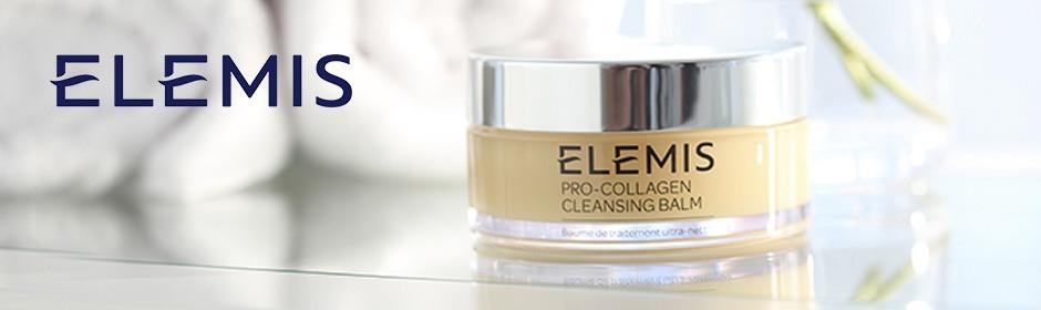 ELEMIS Pro-Collagen Cleansing Balm