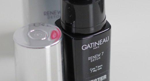 GATINEAU RENEW 7 Detox Serum