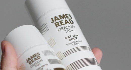 JAMES READ GRADUAL TAN Day Tan