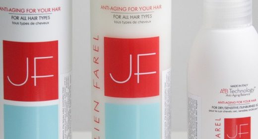 JULIEN FAREL Hydrate Shampoo, Conditioner & Elixir