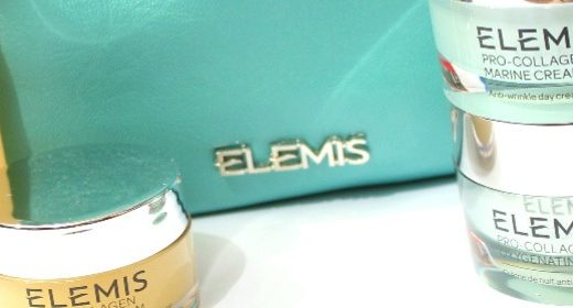 ELEMIS Hero Collection
