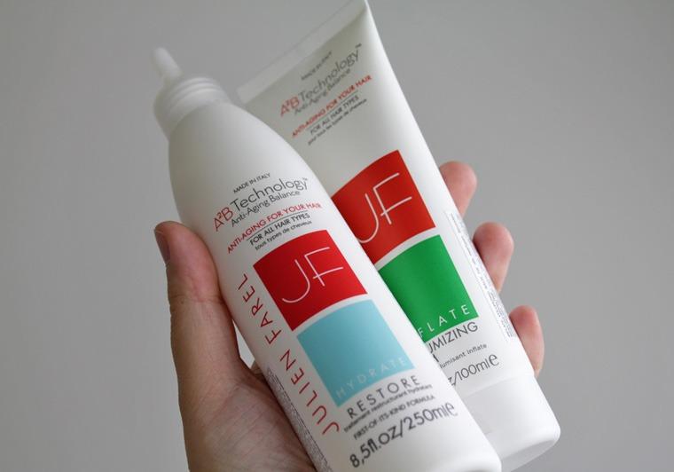 Das beste Shampoo für das Haar vom Vorfall