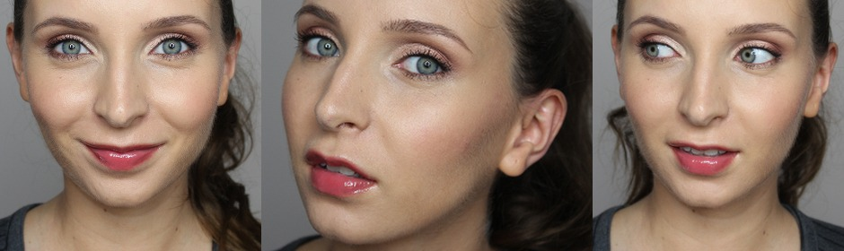 bareMinerals Beautifully Radiant Make-up