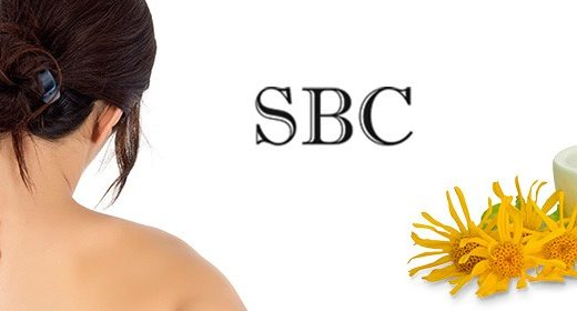 SBC Arnica Warming Body Gel