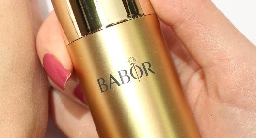 BABOR HSR® DE LUXE Ultimate Anti-Aging Neck & Décolleté Cream