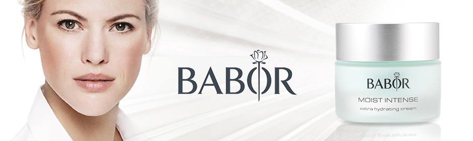 BABOR Moist Intense Cream