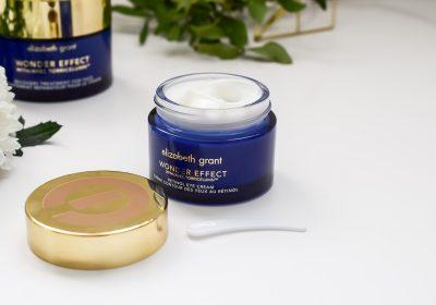 ELIZABETH GRANT WONDER EFFECT Retinol Eye Cream