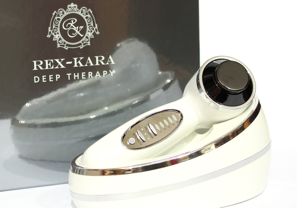 REX-KARA SPI Deep Therapy Beauty-System