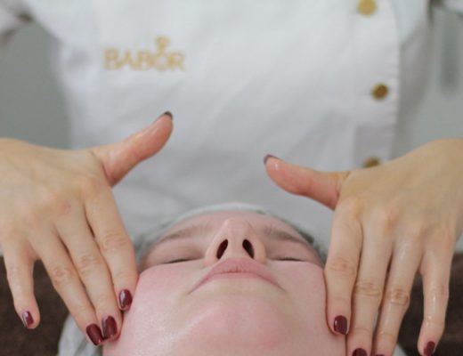 BABOR BEAUTY SPA Hautbehandlung