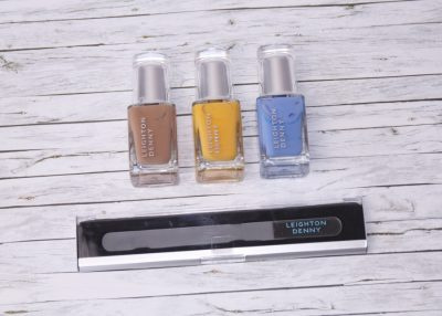 LEIGHTON DENNY Secret of the Souk Collection