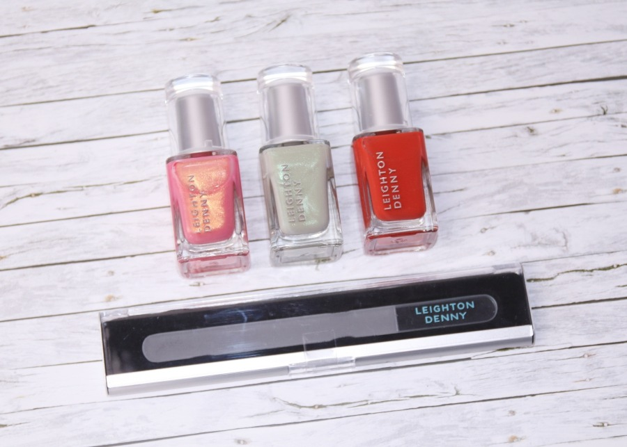LEIGHTON DENNY Sunrise Collection