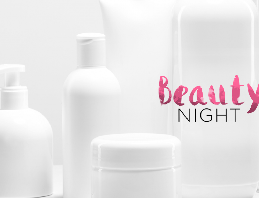 Heute ab 20 Uhr: Beauty Night Live-Chat!