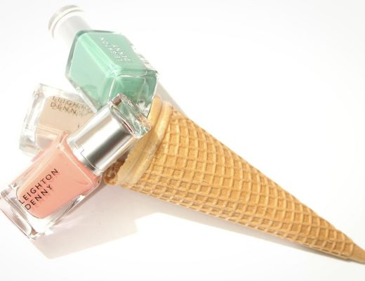 LEIGHTON DENNY Ice Cream Delights Collection