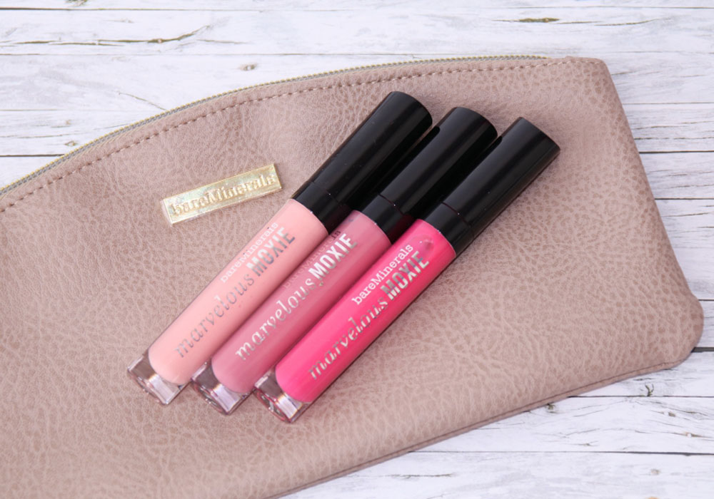 bareMinerals® Marvelous Moxie Lipgloss