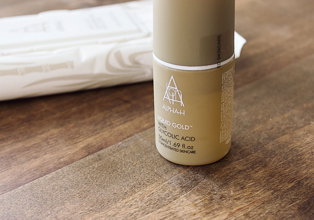 ALPHA-H Liquid Gold Lotion