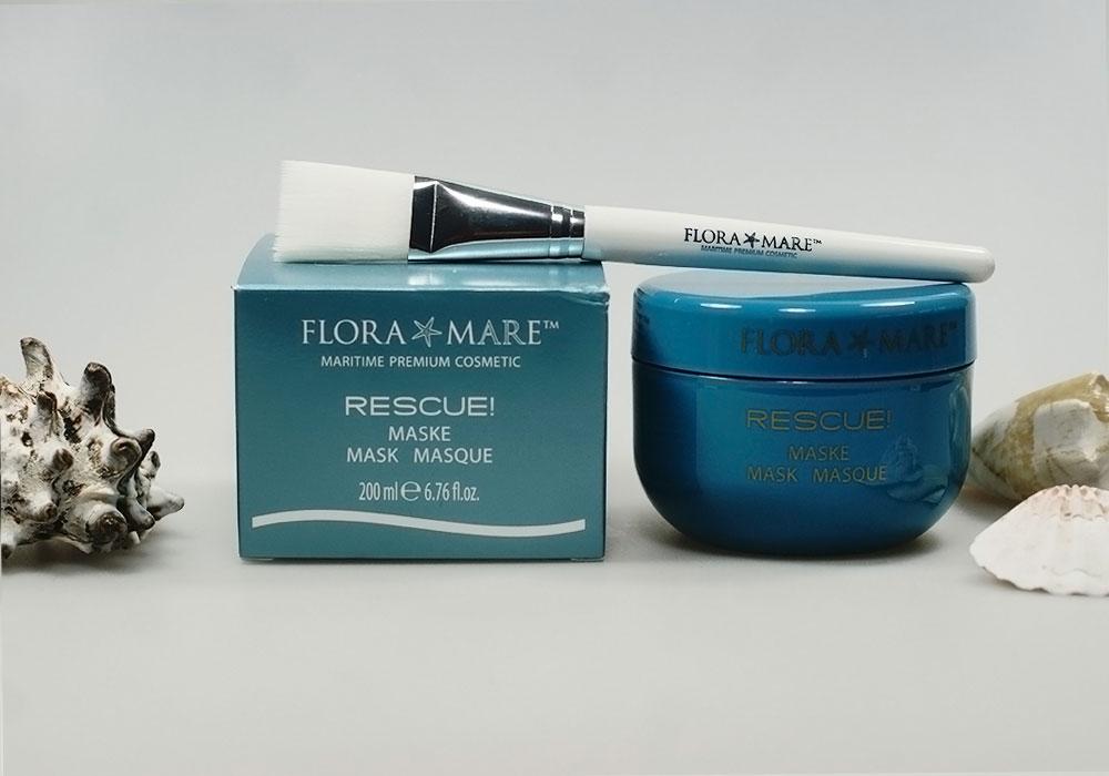FLORA MARE Rescue Maske