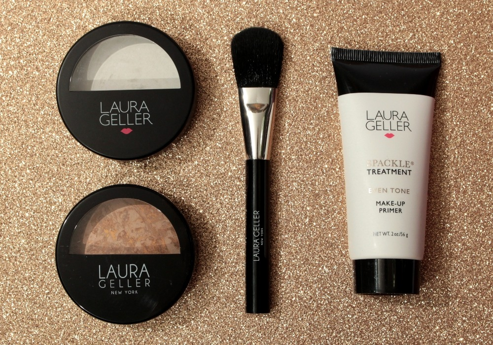LAURA GELLER Complexion Perfection Make-up Set