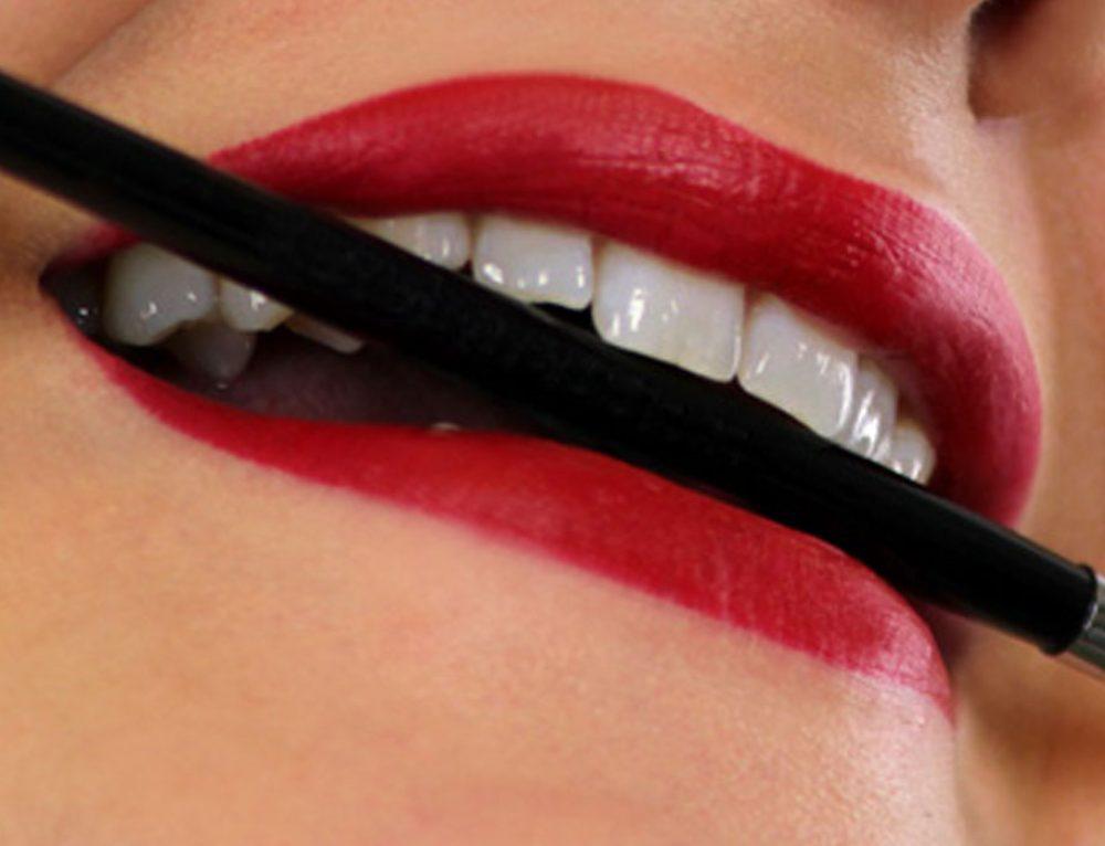 """Frag Lynne: """"Wie werden Zähne weißer?"""""""