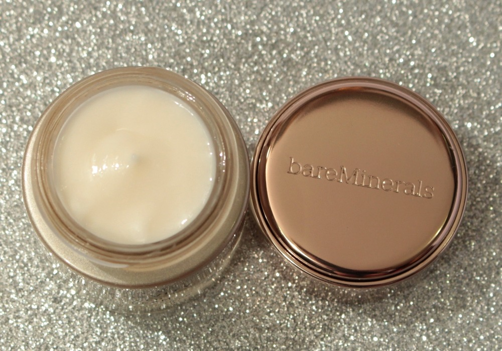 bareMinerals® SKINLONGEVITY™ Eye Gel Cream