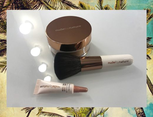 NUDE BY NATURE Hero Collection