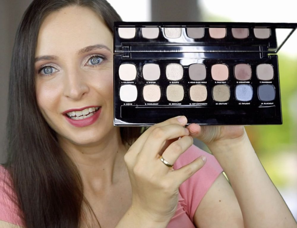 Bare Naturals von bareMinerals® – Tutorial, Swatches & Review mit den Juli-Neuheiten