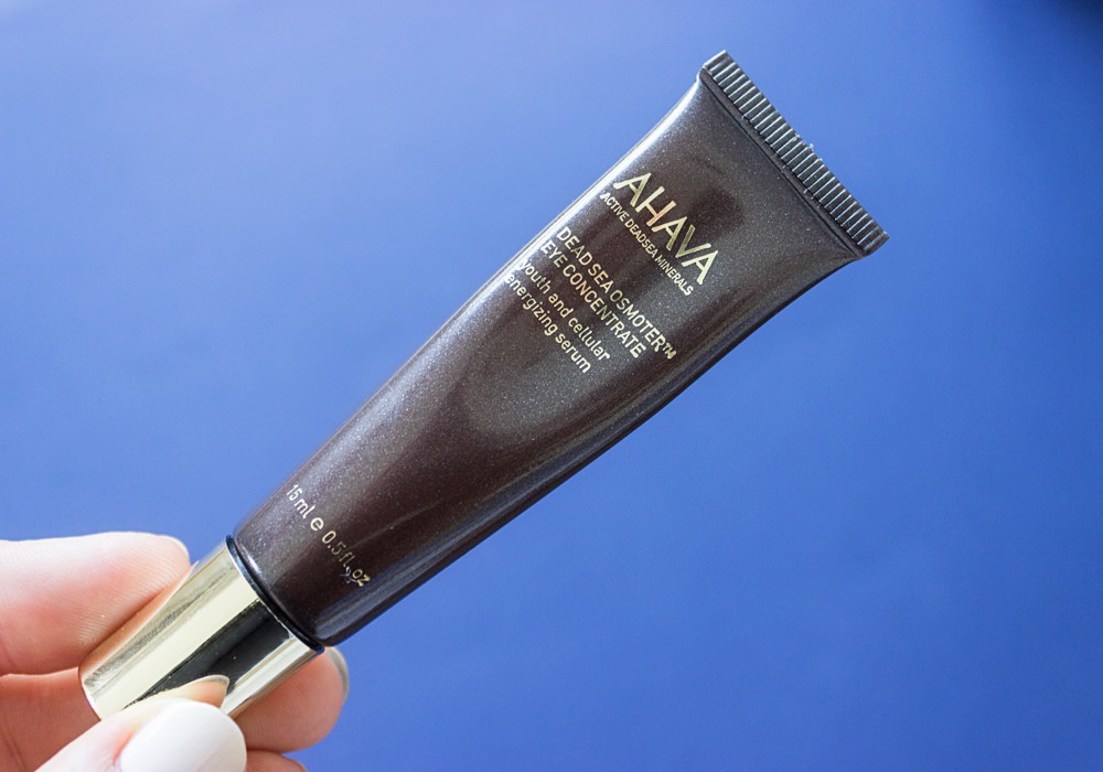 AHAVA DEAD SEA OSMOTER™ Eye Concentrate