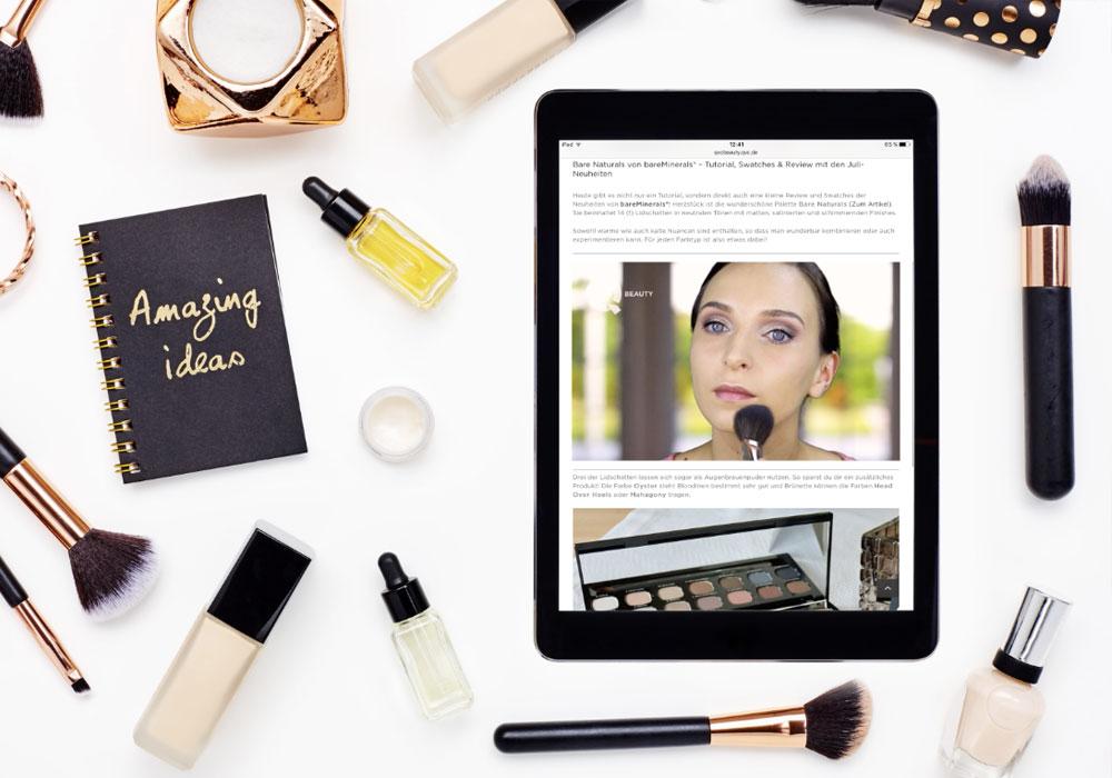 QVC Beauty Blog