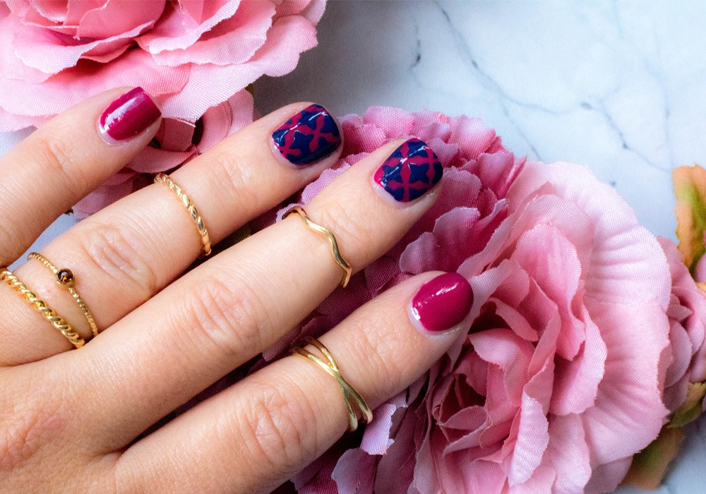 LEIGHTON DENNY Berry Divine Collection