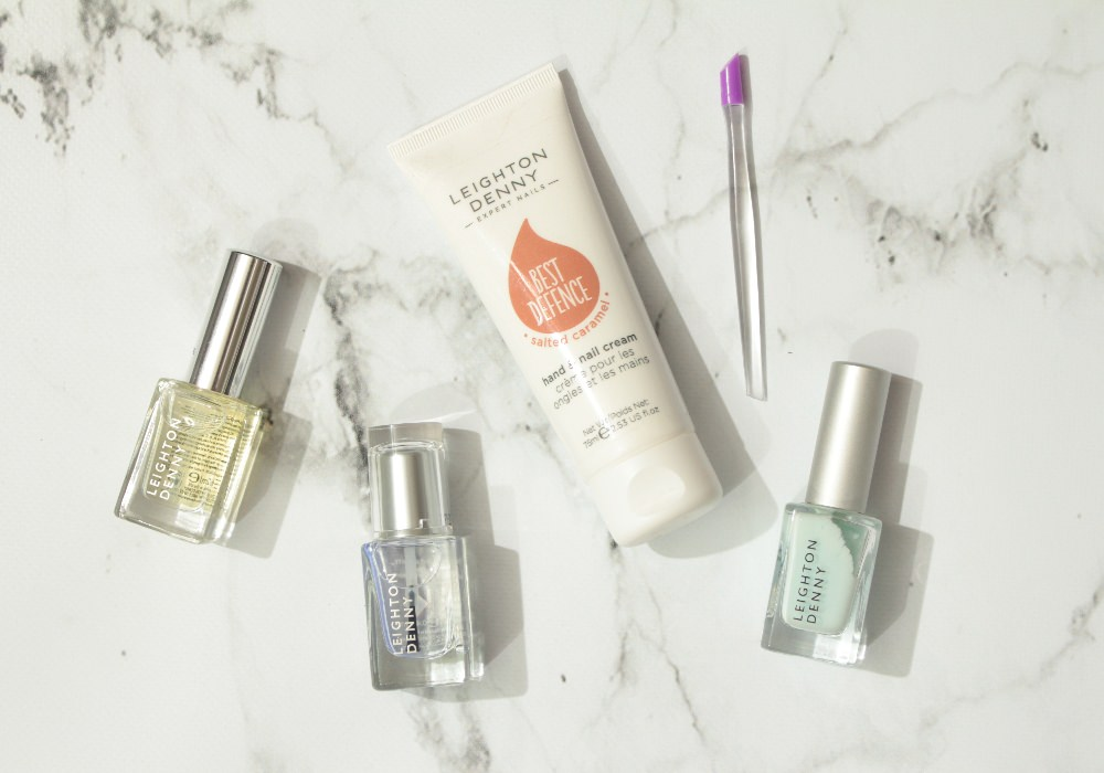 LEIGHTON DENNY Revive Restore Collection