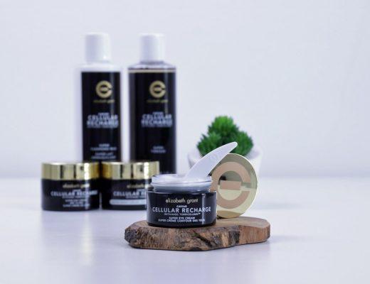 ELIZABETH GRANT CAVIAR CELULLAR RECHARGE Super Eye Cream