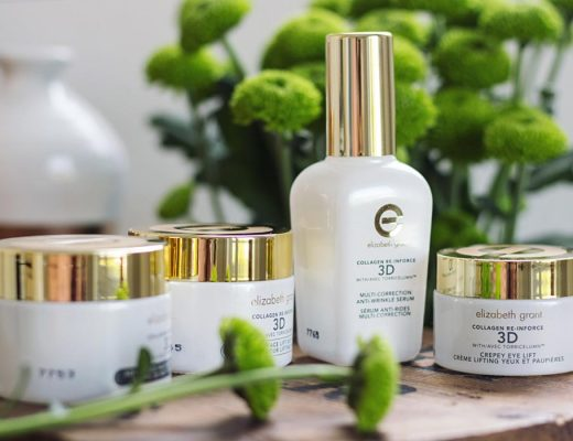 ELIZABETH GRANT COLLAGEN RE-INFORCE 3D Hautpflege