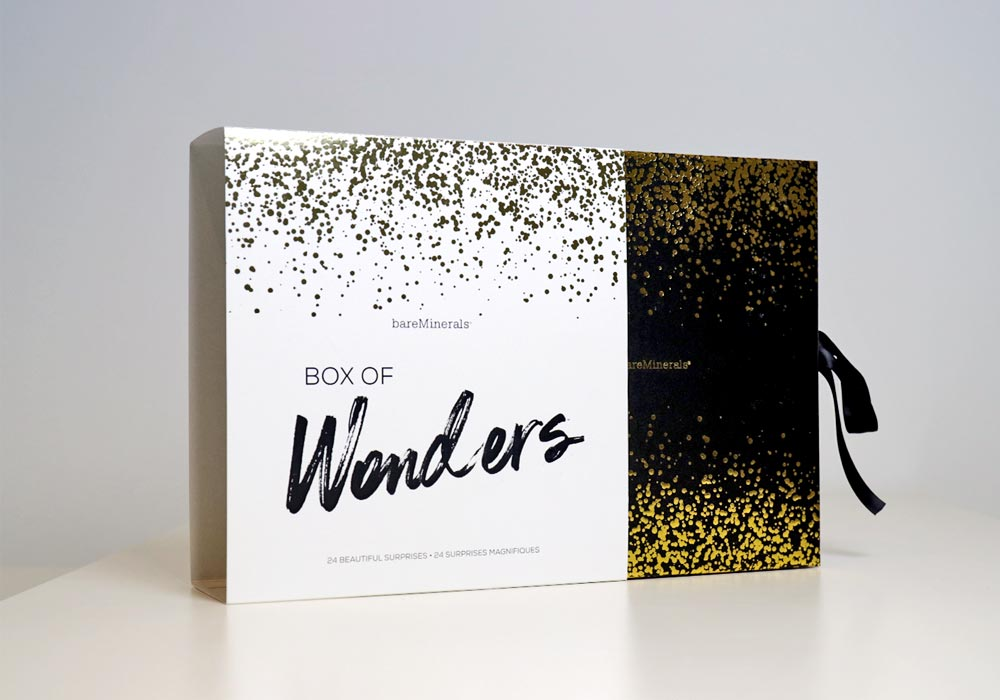 bareMinerals® Box of Wonders Adventskalender