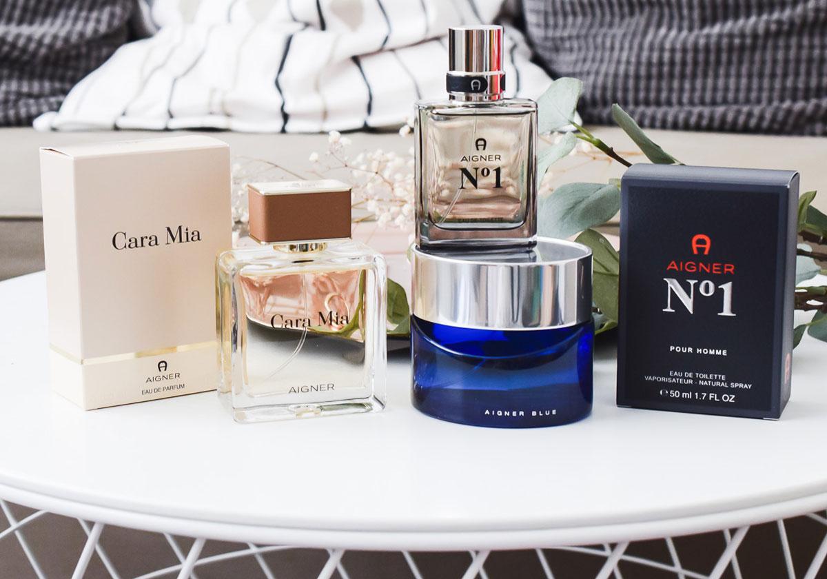 Die Duftwelt Von Aigner Die Neuen Parfums Vorgestellt Qvcbeauty