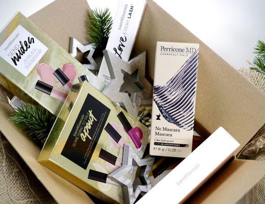 Beauty-Weihnachtsgeschenke