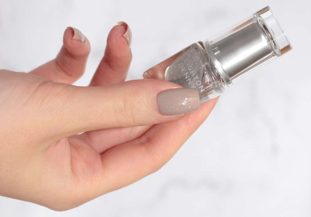 LEIGHTON DENNY Nail Polish Angel Dust