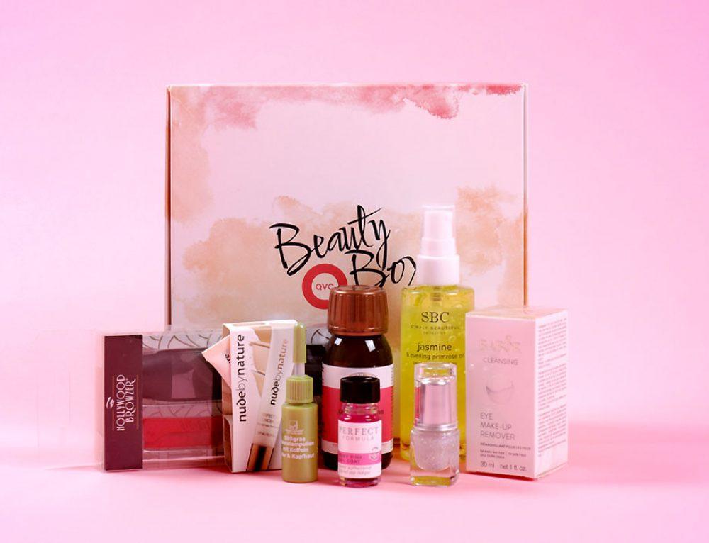 Neues Jahr, neue Beauty Box – das steckt drin!