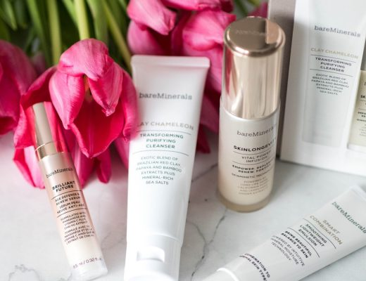 bareMinerals Balance-To-Go Skincare Set