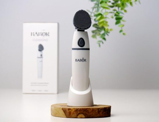 BABOR CLEANSING Silicone Cleansing Brush
