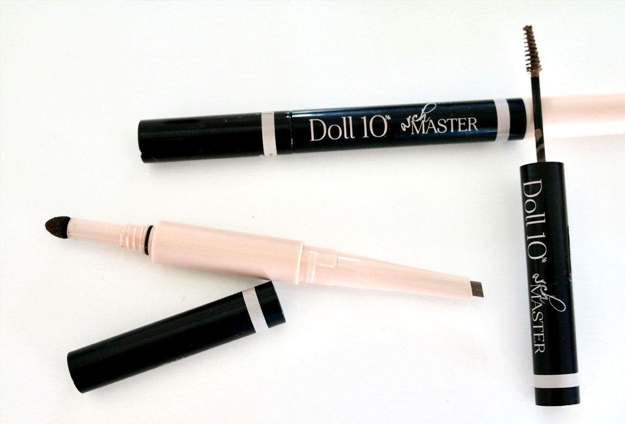DOLL NO. 10 Arch Master 3-in-1 Sculptor