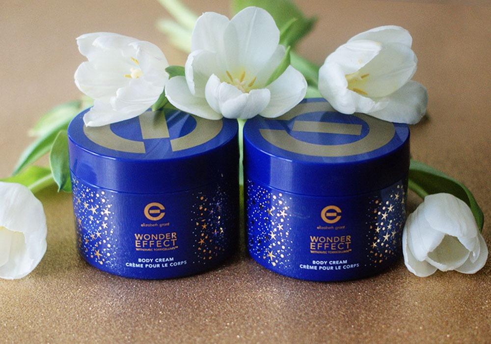 ELIZABETH GRANT WONDER EFFECT Body Cream