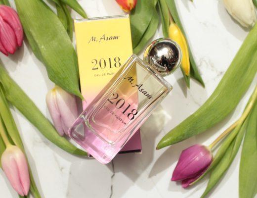 M. ASAM® 2018 Eau de Parfum
