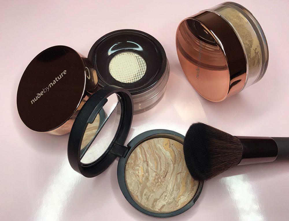 Beauty Quick Tipp: Puder jeglicher Art & wie Puderpatzer vermieden werden können