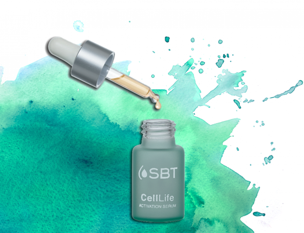 Ihr habt getestet: SBT CellLife Activation Serum