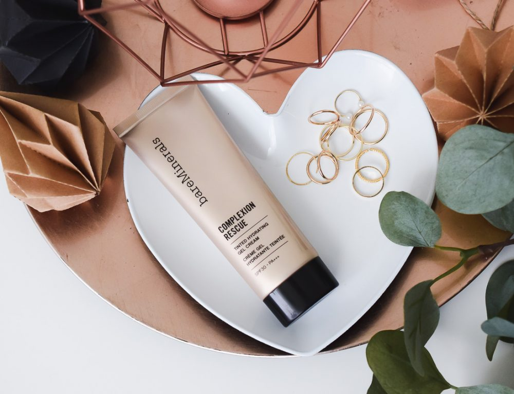 Beauty-Tipp im Februar: bareMinerals® Complexion Rescue in der Supersize