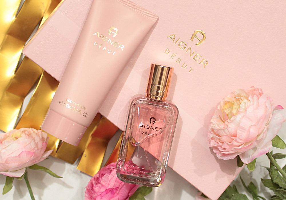 AIGNER DÉBUT Eau de Parfum Body Lotion