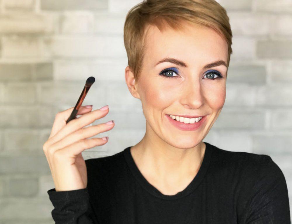 Beauty Quick Tipp: Farbiger Lidschatten – Go oder No-Go?