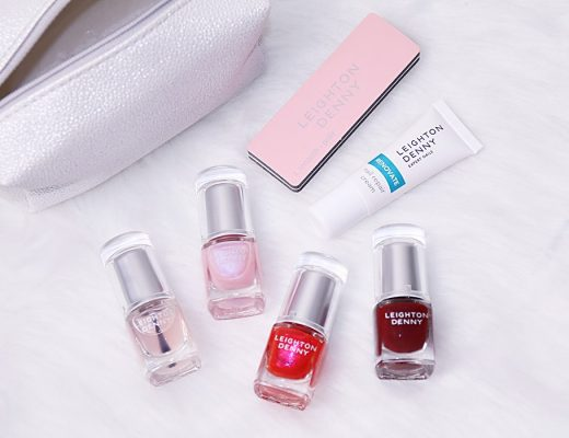 LEIGHTON DENNY Spring Glam Collection