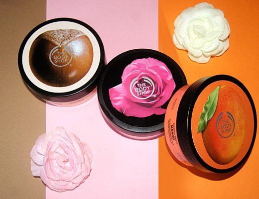 THE BODY SHOP® Body Butter Trio
