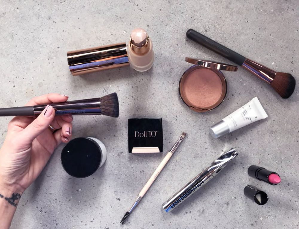 Beauty Quick Tipp: Natürliches Tages-Make-up